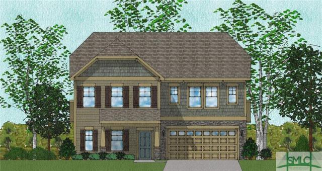 53 Hazen Drive, Richmond Hill, GA 31324 (MLS #177901) :: The Arlow Real Estate Group