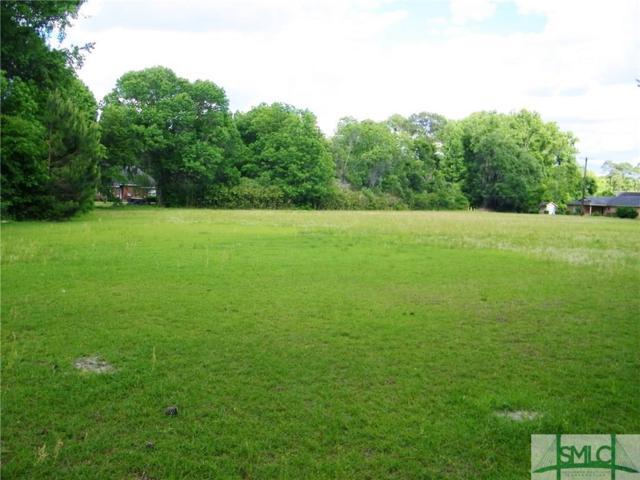 2033 Grove Point Road, Savannah, GA 31419 (MLS #177924) :: The Arlow Real Estate Group