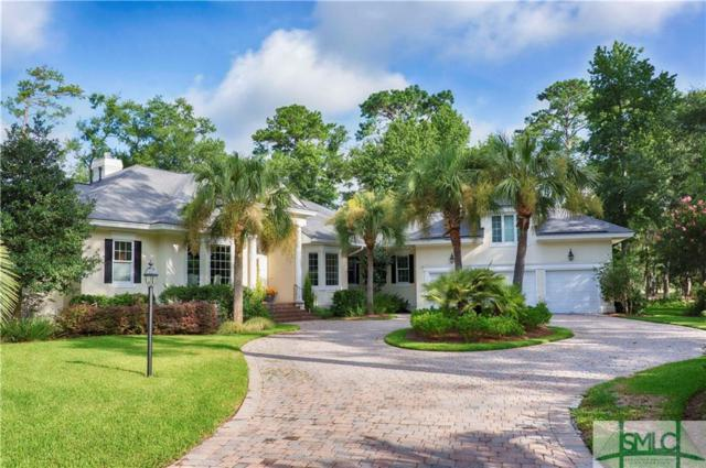 48 Shellwind Drive, Savannah, GA 31411 (MLS #177967) :: The Arlow Real Estate Group
