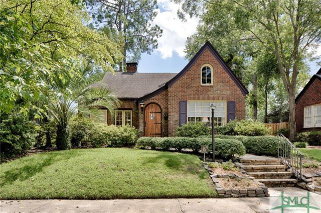431 E 52nd Street, Savannah, GA 31405 (MLS #177970) :: The Arlow Real Estate Group