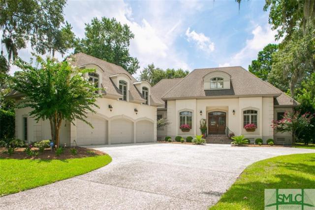 38 Sundew Road, Savannah, GA 31411 (MLS #177995) :: The Arlow Real Estate Group