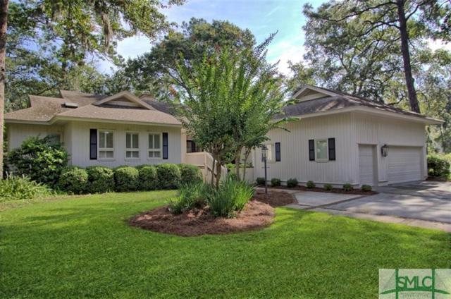 104 Yam Gandy Road, Savannah, GA 31411 (MLS #178040) :: The Arlow Real Estate Group