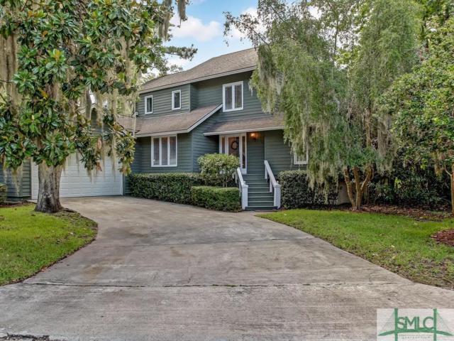 101 Willeford Drive, Savannah, GA 31411 (MLS #178061) :: The Arlow Real Estate Group