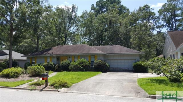 9 Wymberly Way, Savannah, GA 31406 (MLS #178076) :: The Arlow Real Estate Group
