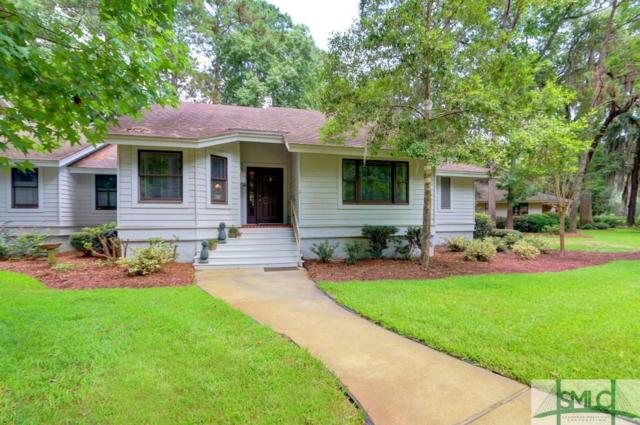 6 Franklin Creek Road N, Savannah, GA 31411 (MLS #178108) :: The Arlow Real Estate Group
