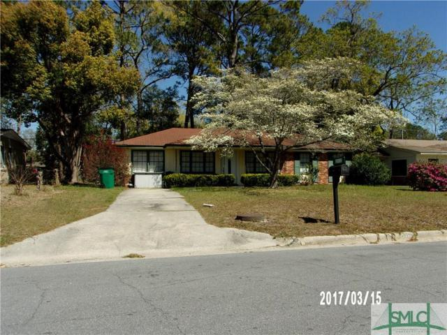 1502 Kings, Savannah, GA 31406 (MLS #178118) :: The Arlow Real Estate Group