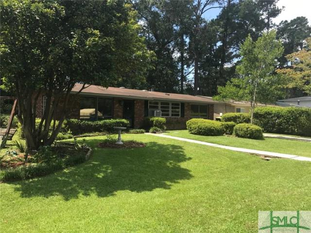 2305 Iris Street, Savannah, GA 31406 (MLS #178142) :: The Arlow Real Estate Group