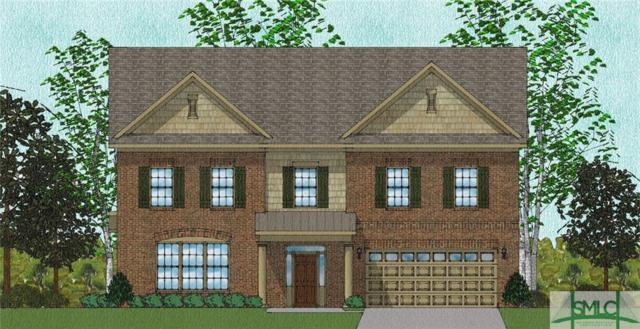37 Calendon Court, Richmond Hill, GA 31324 (MLS #178143) :: The Arlow Real Estate Group