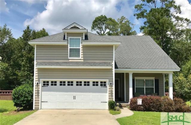 155 Jacobs Circle, Richmond Hill, GA 31324 (MLS #178167) :: Teresa Cowart Team