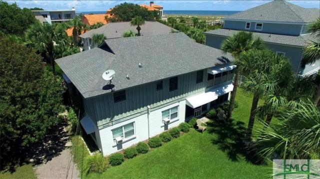 4 8th Place, Tybee Island, GA 31328 (MLS #178221) :: The Arlow Real Estate Group