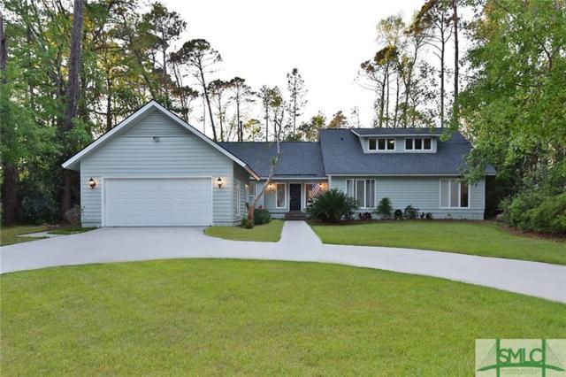 24 Franklin Creek Road S, Savannah, GA 31411 (MLS #178222) :: The Arlow Real Estate Group