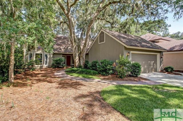 15 Southerland Road, Savannah, GA 31411 (MLS #178249) :: The Arlow Real Estate Group