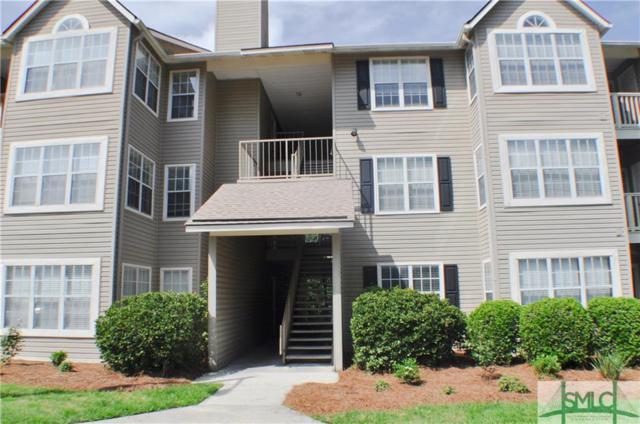 12300 Apache Avenue, Savannah, GA 31419 (MLS #178257) :: Coastal Savannah Homes