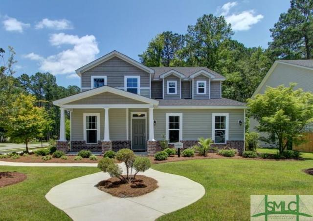 311 Plantation Way, Richmond Hill, GA 31324 (MLS #178263) :: Teresa Cowart Team