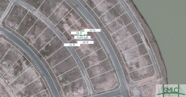 211 Dogwood Circle, Port Wentworth, GA 31407 (MLS #178277) :: The Arlow Real Estate Group