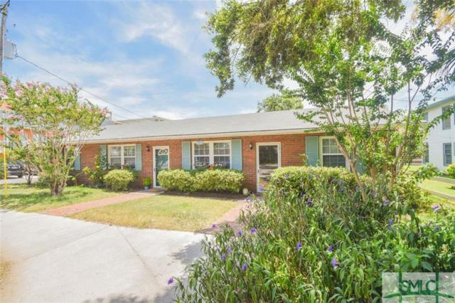 1614 Butler Avenue, Tybee Island, GA 31328 (MLS #178301) :: The Arlow Real Estate Group