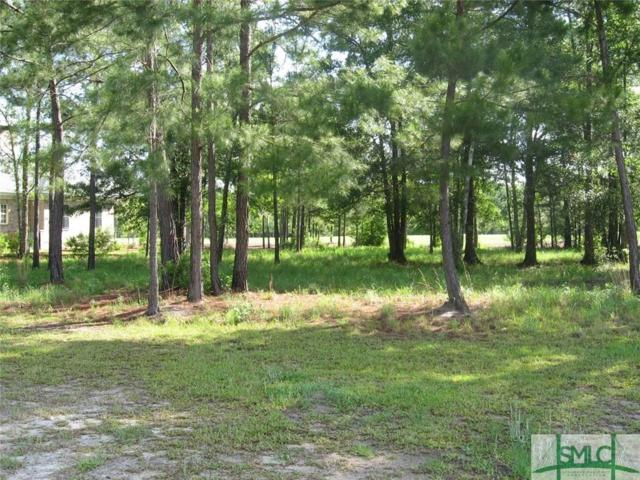 310 Spanton Crescent, Pooler, GA 31322 (MLS #178303) :: Coastal Savannah Homes