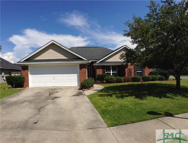 106 Sandstone Drive, Bloomingdale, GA 31302 (MLS #178315) :: Teresa Cowart Team