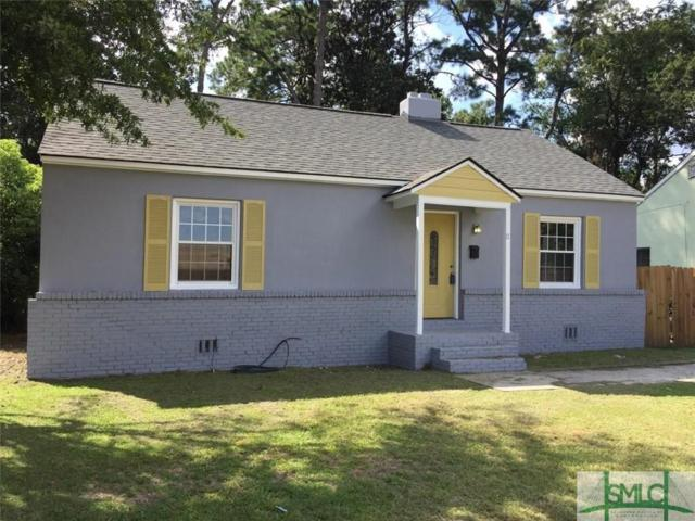 11 Victory Manor Place, Savannah, GA 31404 (MLS #178337) :: The Arlow Real Estate Group