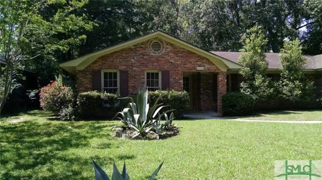 4 Cutler Drive, Savannah, GA 31419 (MLS #178340) :: The Arlow Real Estate Group