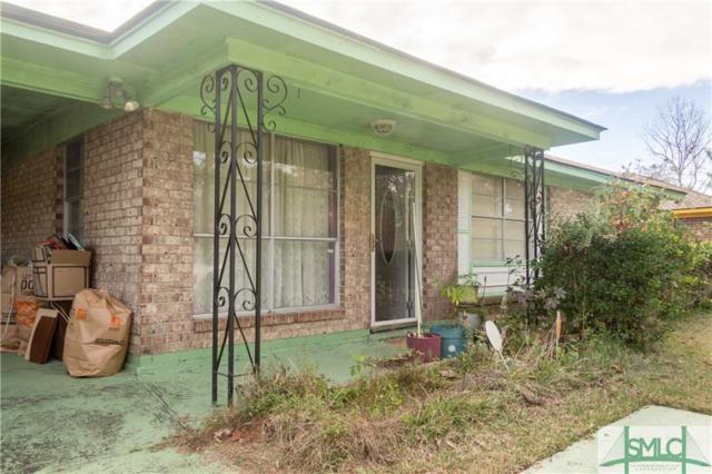 2115 Hart, Savannah, GA 31405 (MLS #178367) :: The Arlow Real Estate Group
