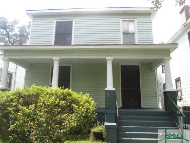 771 E Park Avenue, Savannah, GA 31401 (MLS #178388) :: The Arlow Real Estate Group