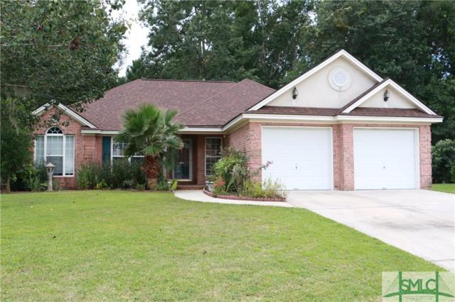 3 Ibis Way, Savannah, GA 31419 (MLS #178395) :: The Arlow Real Estate Group