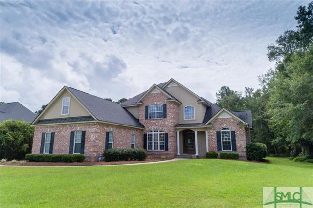 476 Channing Drive, Richmond Hill, GA 31324 (MLS #178445) :: Coastal Savannah Homes