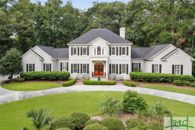 13 Hibernia Road, Savannah, GA 31411 (MLS #178513) :: Coastal Savannah Homes