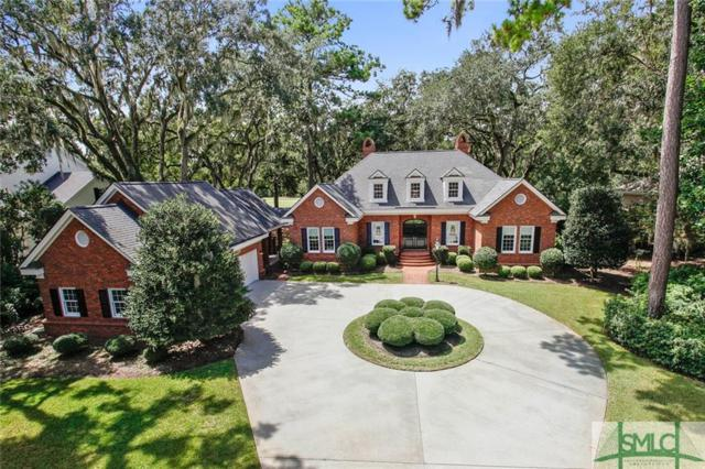 12 Little Comfort Road, Savannah, GA 31411 (MLS #178558) :: Teresa Cowart Team