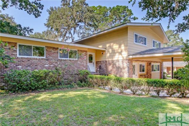 535 Jackson Boulevard, Savannah, GA 31405 (MLS #178575) :: Coastal Savannah Homes