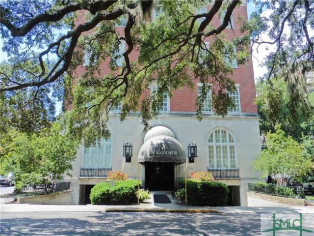 321 Abercorn Street, Savannah, GA 31401 (MLS #178580) :: McIntosh Realty Team