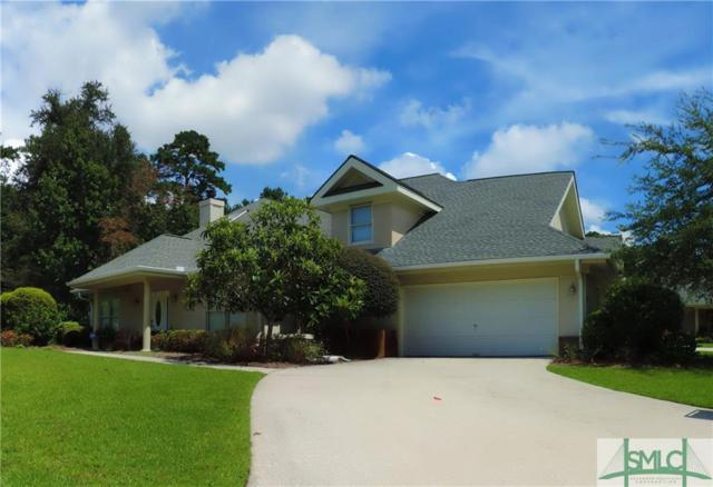 12 Steeple Run Way, Savannah, GA 31405 (MLS #178594) :: Coastal Savannah Homes