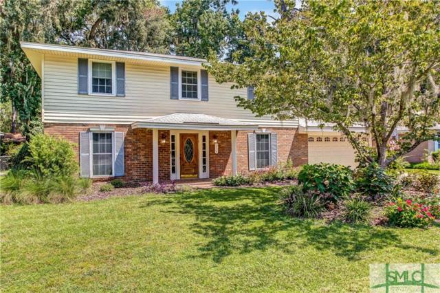 512 Hampton Street, Savannah, GA 31405 (MLS #178629) :: Coastal Savannah Homes