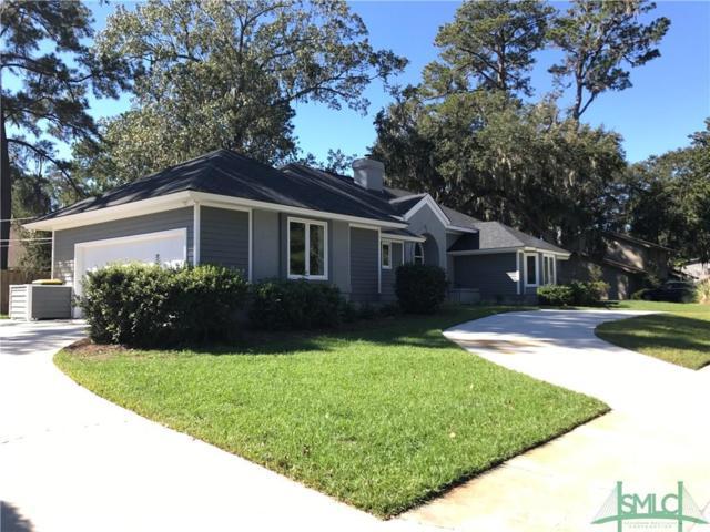 401 Stuart Street, Savannah, GA 31405 (MLS #178677) :: Coastal Savannah Homes