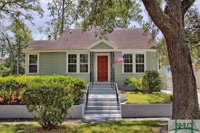 21 W 51st Street, Savannah, GA 31405 (MLS #178737) :: Coastal Savannah Homes