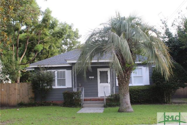 2301 E 39th Street, Savannah, GA 31404 (MLS #178752) :: Coastal Savannah Homes