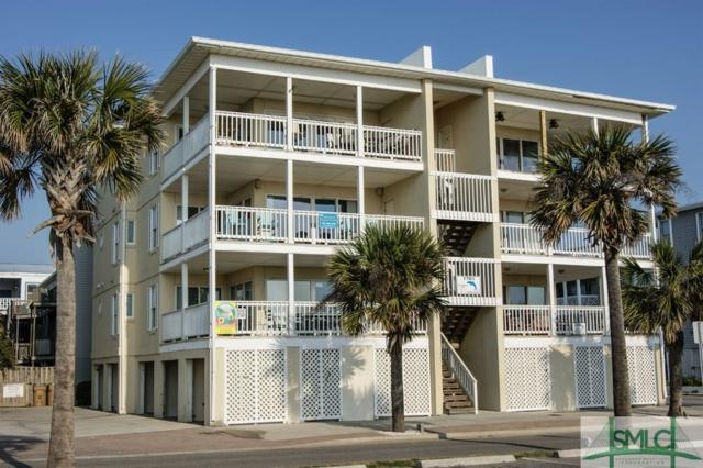1701 Strand Avenue, Tybee Island, GA 31328 (MLS #178907) :: McIntosh Realty Team