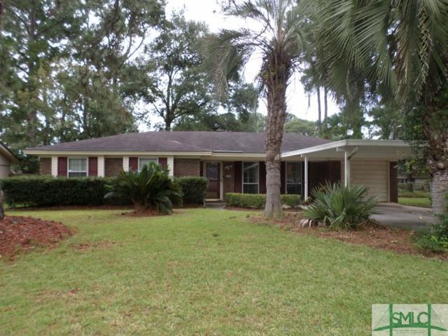 108 Las Tunas Circle, Savannah, GA 31419 (MLS #178961) :: Coastal Savannah Homes