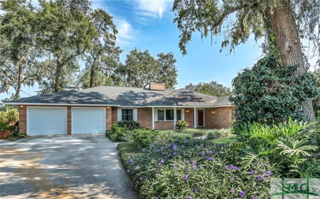 22 Lakewood Drive, Savannah, GA 31410 (MLS #178987) :: Coastal Savannah Homes