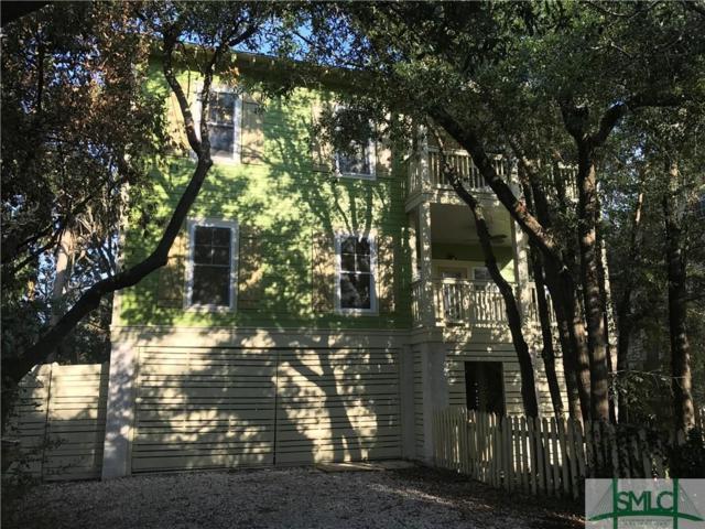 208 Jones Avenue, Tybee Island, GA 31328 (MLS #179023) :: Coastal Savannah Homes