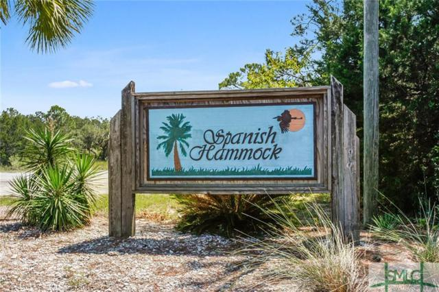 105 San Marco Drive, Tybee Island, GA 31328 (MLS #179050) :: The Randy Bocook Real Estate Team