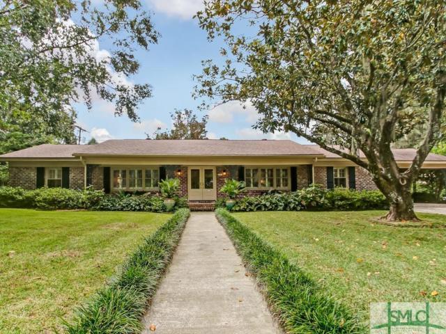 111 Johnston Street, Savannah, GA 31405 (MLS #179069) :: Coastal Savannah Homes