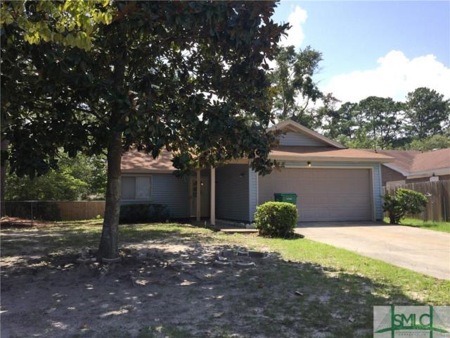 19 Robin Hood Drive, Savannah, GA 31406 (MLS #179078) :: Coastal Savannah Homes