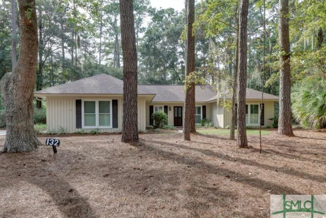 132 Mercer Road, Savannah, GA 31411 (MLS #179133) :: Teresa Cowart Team