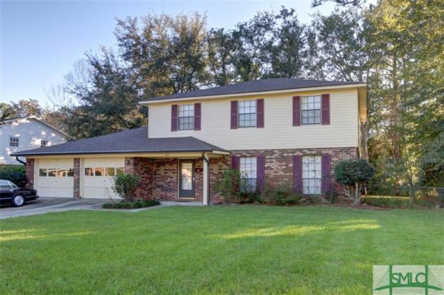 209 Groveland Circle, Savannah, GA 31405 (MLS #179226) :: Coastal Savannah Homes