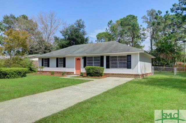 7003 Howard Foss Drive, Savannah, GA 31406 (MLS #179246) :: Coastal Savannah Homes