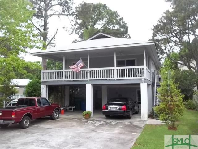 403 6th Street, Tybee Island, GA 31328 (MLS #179267) :: Coastal Savannah Homes