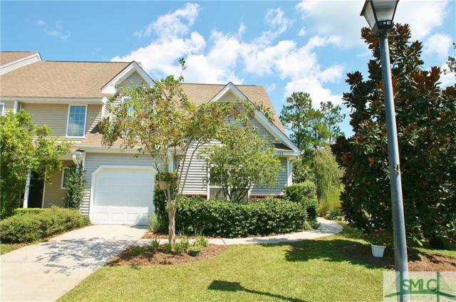 248 Opus Court, Pooler, GA 31322 (MLS #179304) :: Coastal Savannah Homes