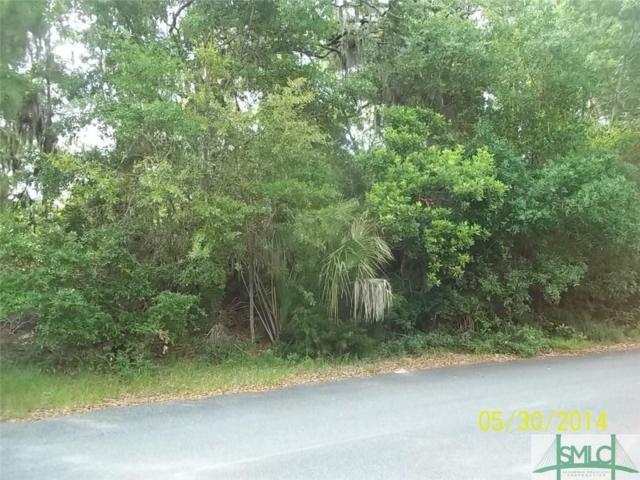 128 Eagles Nest Drive, Tybee Island, GA 31328 (MLS #179317) :: Coastal Savannah Homes